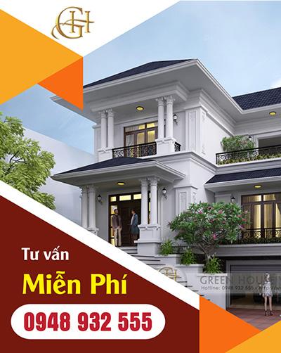tư vấn thiết kế nhà