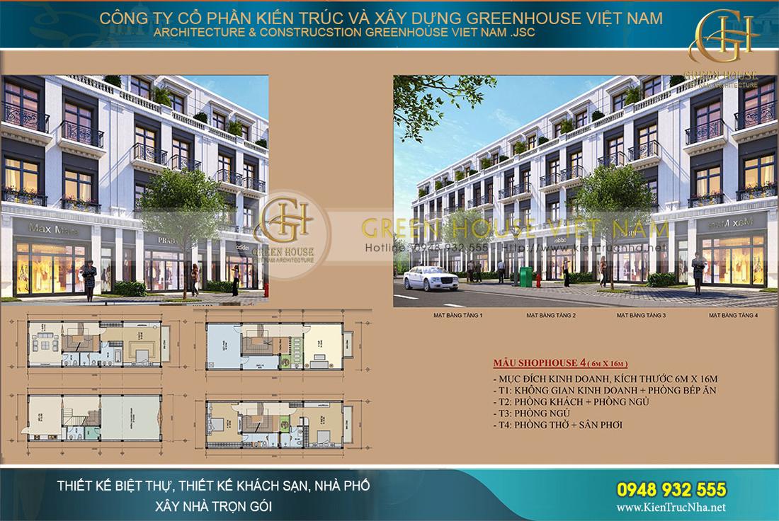Quy hoạch dự án nhà ở trên tuyến đường Minh khai kéo dài tại Bắc Giang