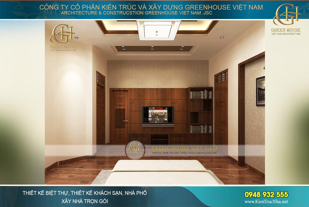 cải tạo thiết kế nội thất nhà phố hiện đại tại Hà Nội