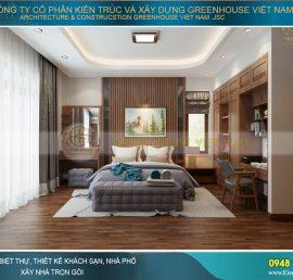 thiết kế phòng ngủ theo cung hoàng đạo