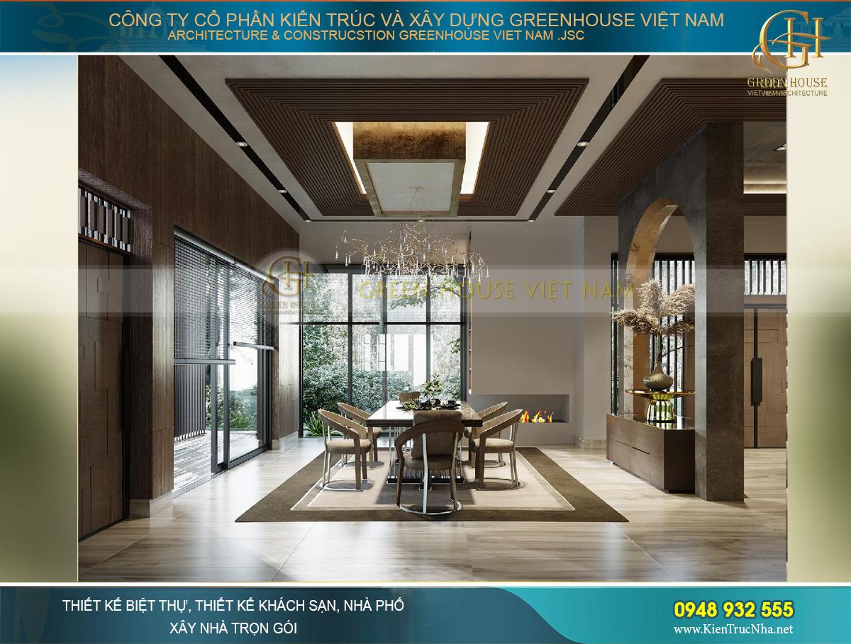 thiết kế nội thất biệt thự hiện đại 2 tầngthiết kế nội thất biệt thự hiện đại 2 tầng