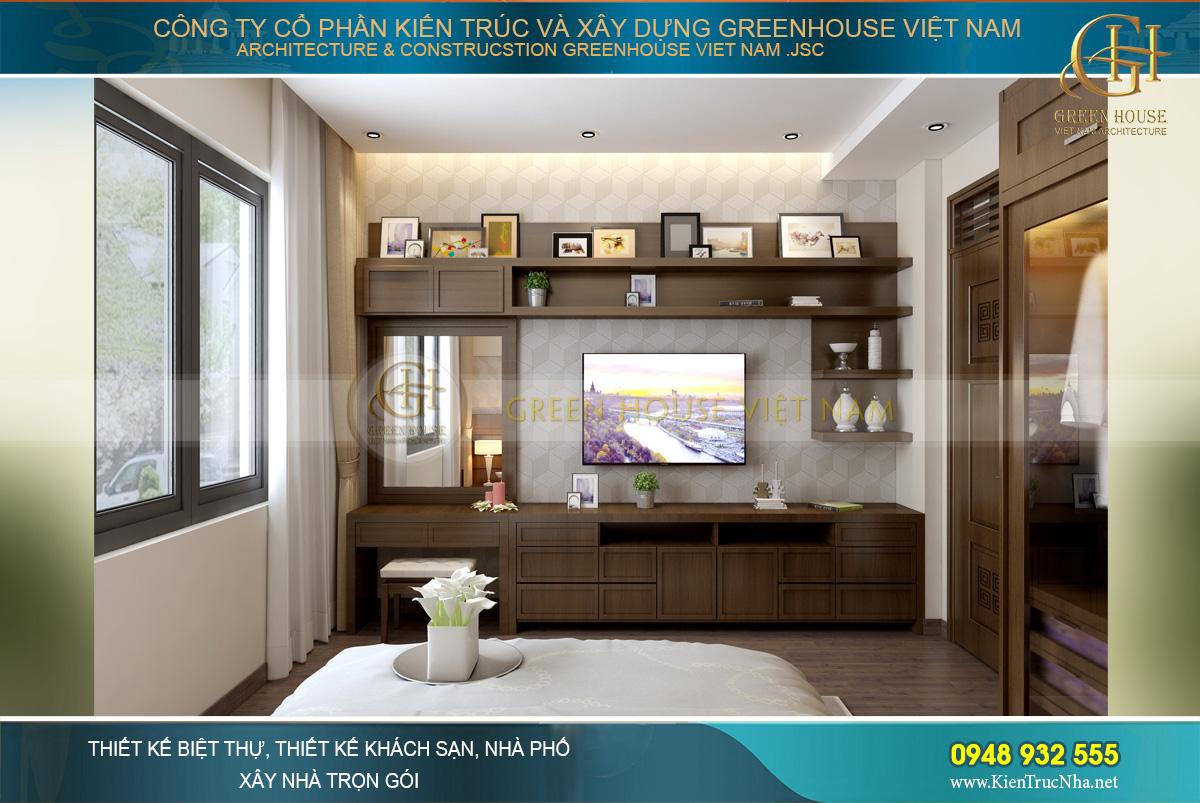 Sử dụng các đồ nội thất đa năng để tối ưu hóa không gian sử dụng